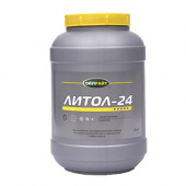"Смазка Oil Right ""Литол-24"", 2кг"