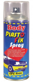 Грунтовка аэрозоль Body Plastofix для пластика, 400мл